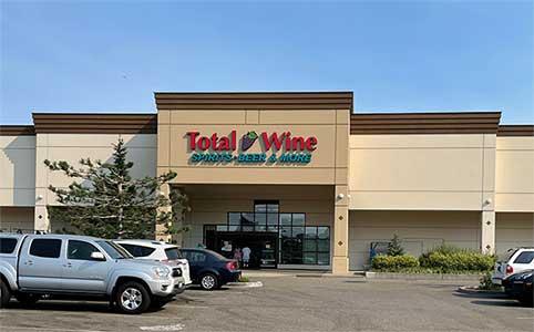 Total Wine Spirits, Beer & More